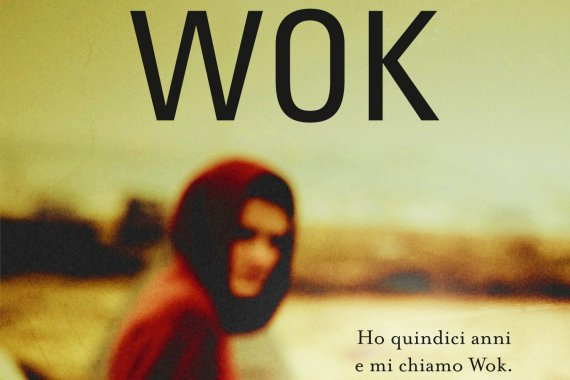 wok francesco carofiglio