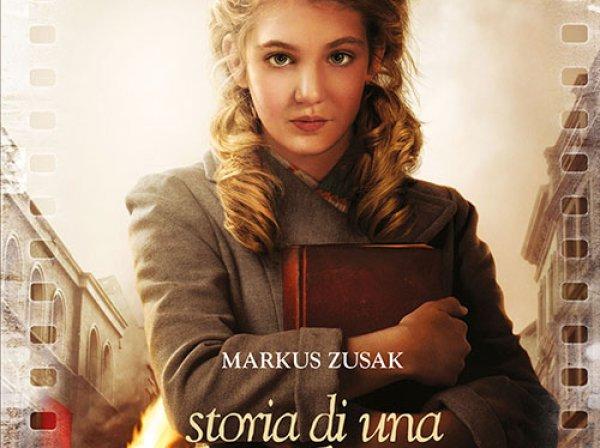Storia di una ladra di libri for Piani di una palazzina di una storia